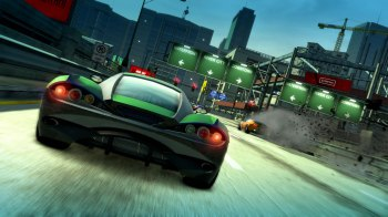 Burnout Paradise Remaster 006