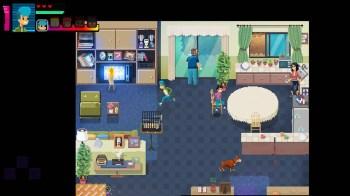 Crossing Souls Fourattic_Screenshot (2)