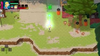 Crossing Souls Fourattic_Screenshot (3)