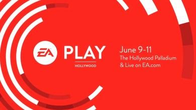 Photo of EA PLAY voltará a Hollywood de 9 a 11 de junho