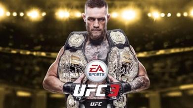 Photo of Volte ao Octógono com EA Sports UFC 3, já disponível