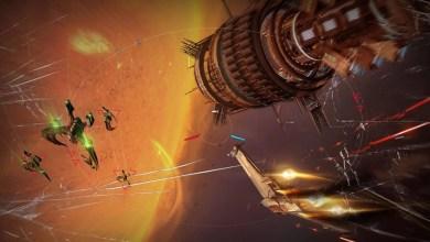 Photo of Manticore – Galaxy on Fire chegará ao Nintendo Switch em março