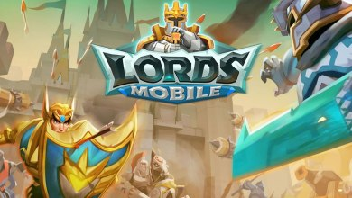 Photo of Lords Mobile, MMO de estratégia, recebe Prêmio de Excelência do Google