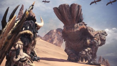 Photo of Monster Hunter World | Caçadores do Novo Mundo! (Impressões)