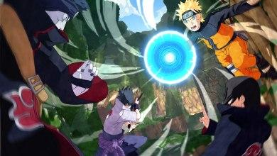 Foto de Beta Aberto de Naruto to Boruto: Shinobi Striker no PS4 neste final de semana