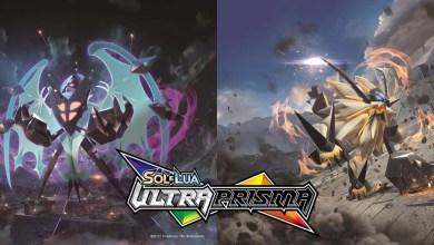 Photo of Pokémon TCG | Expansão Sol e Lua – Ultraprisma já à venda