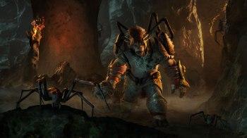 Shadow of War Blade of Galadriel Screen 4