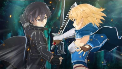 Photo of Sword Art Online | Pré-venda de Fatal Bullet pelo Steam dará Re: Hollow Fragment