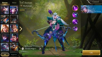 Arena of Valor - 003