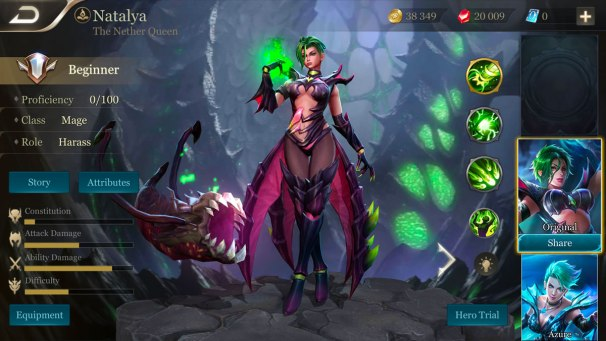 Arena of Valor - 005
