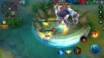Arena of Valor - 009