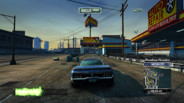 Burnout Paradise Remastered (04)