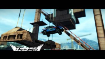 Burnout Paradise Remastered (09)