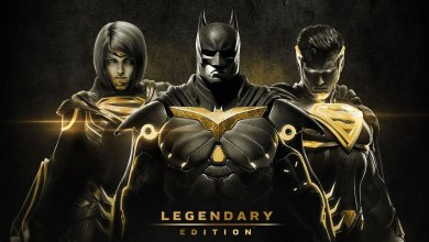 Photo of WB Games anuncia o lançamento de Injustice 2 – Legendary Edition