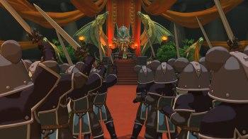 Ni no Kuni II Revenant Kingdom 001