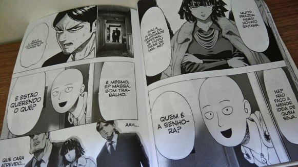One-Punch Man Vol 8-12 011