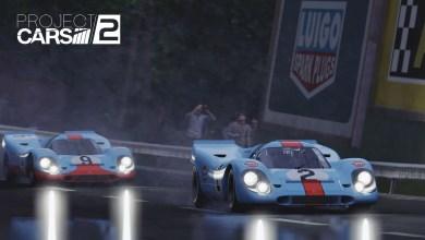 Photo of DLC Porsche Legends Pack para Project Cars 2 já está disponível