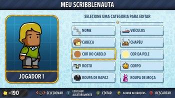 Scribblenauts Showdown (29)