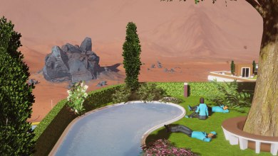 Photo of Ficha Indie | Surviving Mars, dos desenvolvedores Haemimont Games