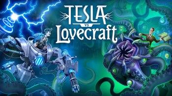 Tesla vs Lovecraft 007
