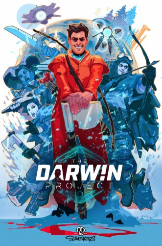 The Darwin Project 001