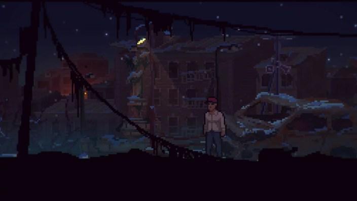 The Long Reach Adventure Game 5