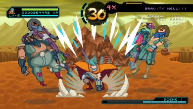 Foto de Ficha Indie | Way of the Passive Fist, dos desenvolvedores Household Games