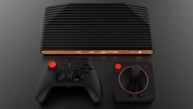 Foto de GDC 2018 | Atari está desenvolvendo um novo console, o Atari VCS!