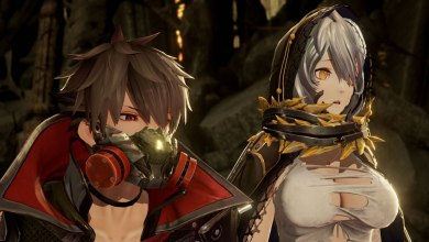 Photo of Code Vein | Imagens destacam a Cathedral of the Sacred Blood, Eva e Jack