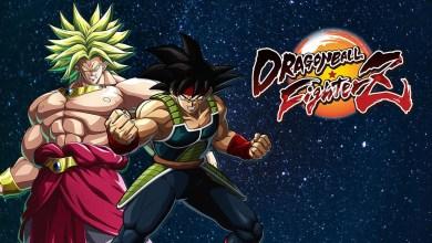 Photo of DLC | Bardock e Broly já disponíveis em Dragon Ball FighterZ