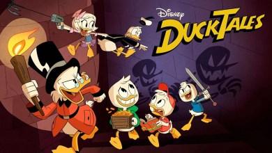 Foto de DuckTales 2017 (vs 1987) | Os Caçadores de Aventuras de volta à televisão! (Impressões)