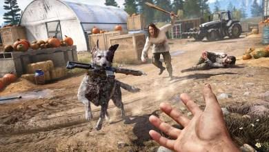 Photo of Far Cry 5 estabelece novo recorde de vendas da série