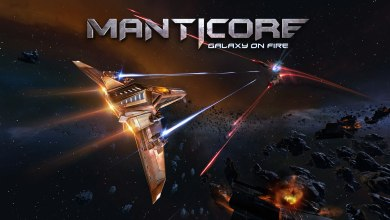 Photo of Manticore – Galaxy on Fire já disponível no Nintendo Switch