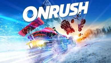 Photo of Trailer de ONRUSH revela as classes de veículos e suas habilidades