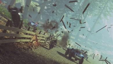 Photo of Novo trailer de Onrush mostra estilo de jogabilidade incansável e viciante