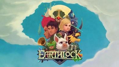 Foto de RPG Earthlock de graça para quem tem a versão de 2016