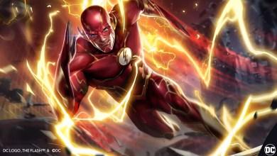 Photo of Tencent Games revela o Flash em Arena of Valor, já disponível