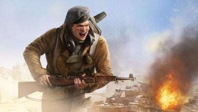 Photo of DLC 2 | Call of Duty: WWII – A Máquina de Guerra já disponível