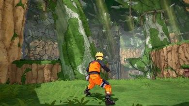Foto de Naruto to Boruto: Shinobi Striker tem lançamento confirmado para agosto