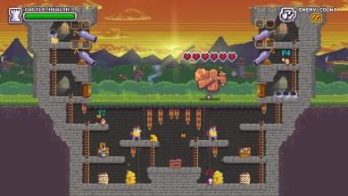 Foto de Convoque seus amigos, No Heroes Here já está disponível no PlayStation 4