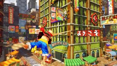 Photo of Vídeo explora a Jail Island em gameplay de ONE PIECE World Seeker
