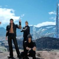 Final Fantasy XV | Amigos para Sempre! (Impressões)