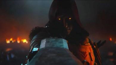 Foto de Destiny 2 Renegados | Artimanha e o risco de matar Cayde-6