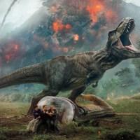 Jurassic World: Reino Ameaçado | Terror com dinossauros! (Crítica)
