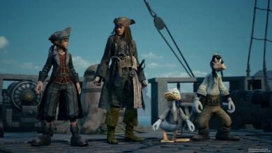 Foto de Kingdom Hearts III tem novos trailers e sairá em janeiro de 2019