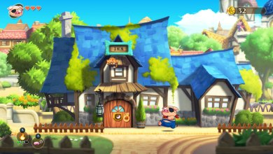 Photo of Monster Boy and the Cursed Kingdom e seu trailer para a E3 2018