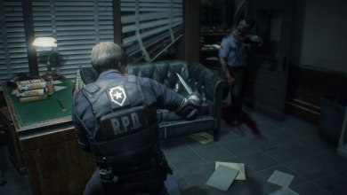 Photo of Evento Limitado 1-Shot Demo de Resident Evil 2 está chegando