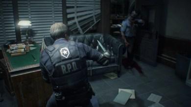 Foto de Evento Limitado 1-Shot Demo de Resident Evil 2 está chegando