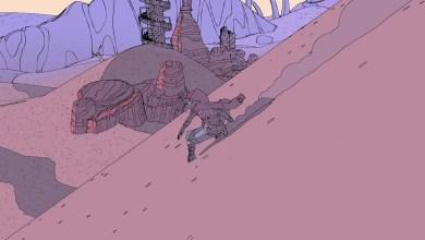 Photo of Sable e um deserto alienígena para ser explorado em 2019