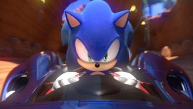 Foto de Reúna a equipe, Team Sonic Racing dá a largada em alguns dias